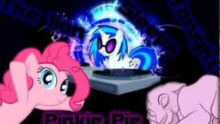 Pinkie Pie - The Lion Sleeps Tonight DJ Remix
