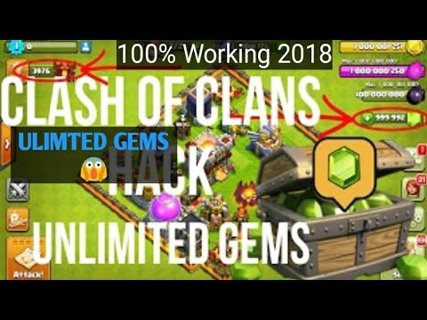 free gems clash of clans no survey