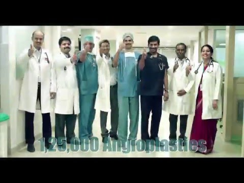 Apollo Hospitals - the emergency specialists