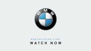 BMW Plant Chennai | Corporate Video