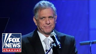 CBS board denies ex-CEO Les Moonves