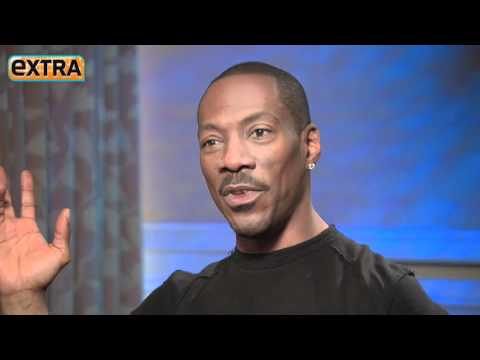 Eddie Murphy Rates Oscars, Remembers Whitney And Answers Dating Rumors