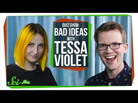 Scientists Had Some Bad Ideas | Scishow Quiz Show