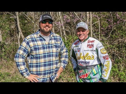 Lake Cumberland | Clark Wendlandt Wraps Day 2