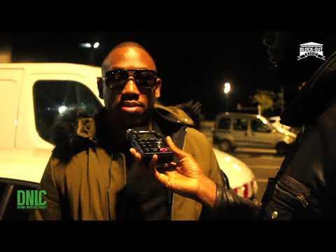 Youtube: DNLC x Mokobe & Michel Djiwonou:«99 % des artistes urbains sont des révolutionnaires de studio…»