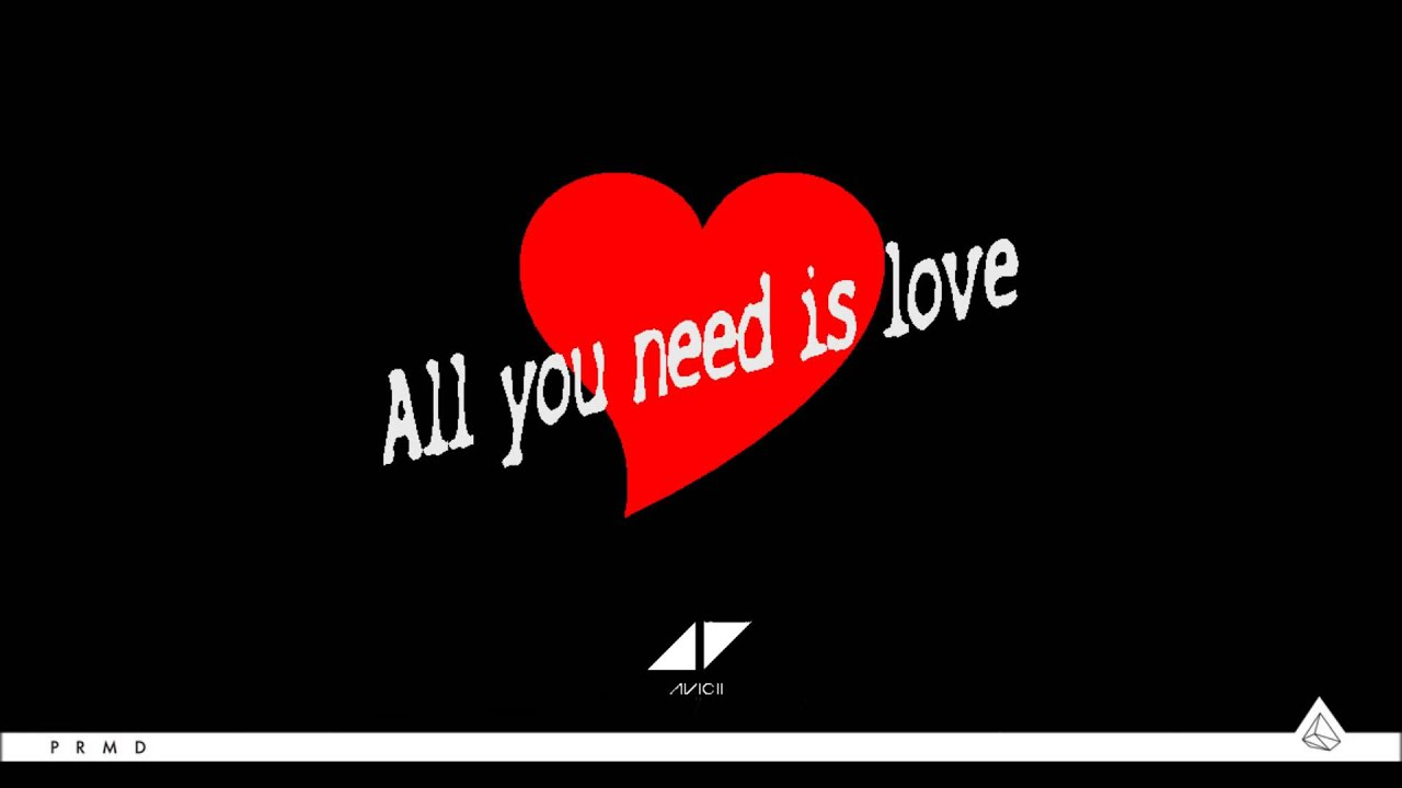 Avicii – You Be Love Lyrics | Genius Lyrics