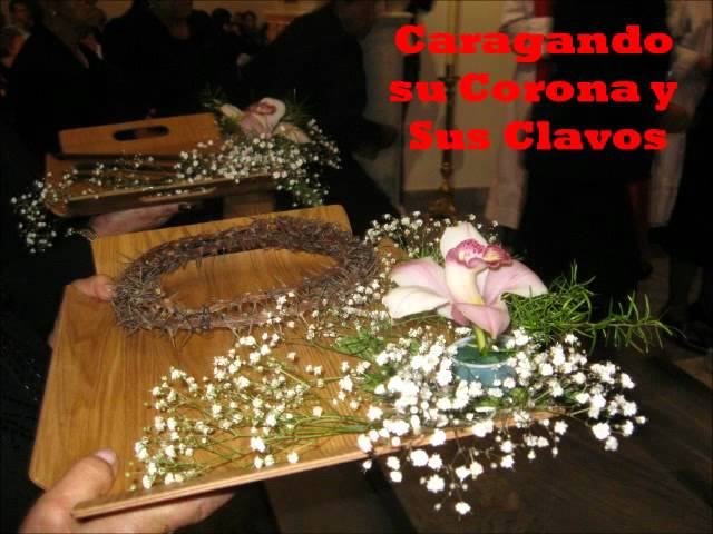 Video Damas Del Santo Sepulcro Sabaneta.wmv Videos De Viajes