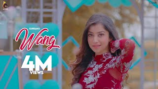 Wang : GURSANJ (Official Video) Meri Bebe Nu Agai Tu Pasand | New Punjabi Songs 2020 | Big Sound