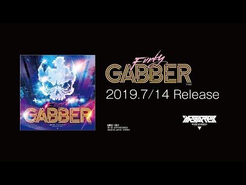 MRX-051  FUNKY GABBER