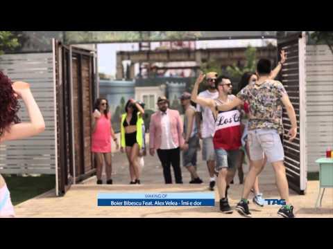 Making of Boier Bibescu feat. Alex Velea – Imi e dor