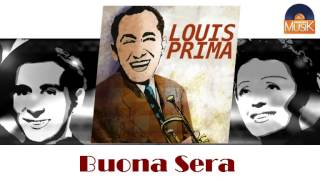 Louis Prima - Buona Sera (HD) Officiel Seniors Musik