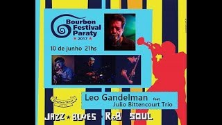 Baixar Leo Gandelman e Julio Bittencourt Trio JAZZ BEATLES - Bourbon Festival