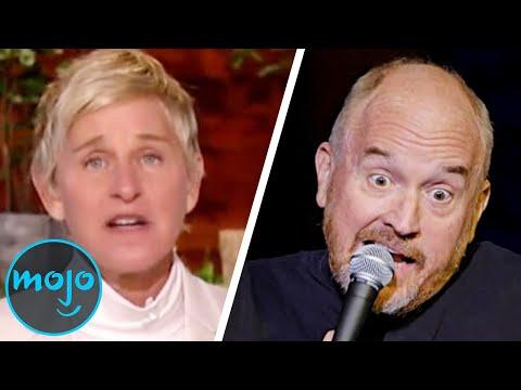 Top 10 Worst Celebrity Apologies Ever