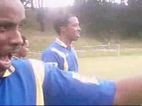 somali football