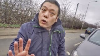 """Stupid, Crazy & Angry People Vs Bikers 2019 [Ep.#612] """"YOU'RE CRAZY!"""""""