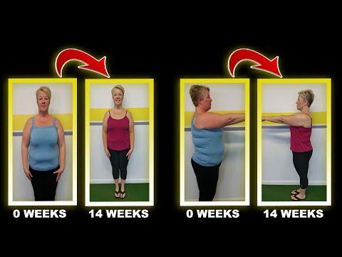 Leominster, ma 6 week weight loss challenge Kelly Testimonial