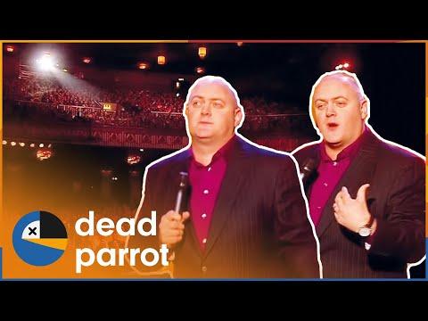 Dara O'Briain   Live At The Apollo   Season 3   Dead Parrot
