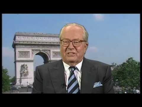 Riz Khan - France, Le Pen - 24 May 07