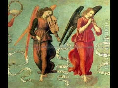 Erik Berglund- Angel Prayer