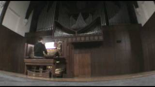 Final Fantasy IX - Pandemonium - on Grand Organ