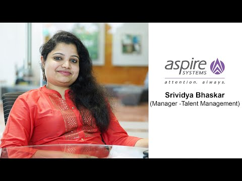 Aspire Systems -