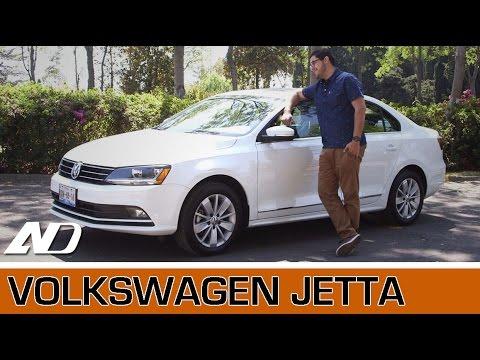 Volkswagen Jetta - Un verdadero clásico mexicano