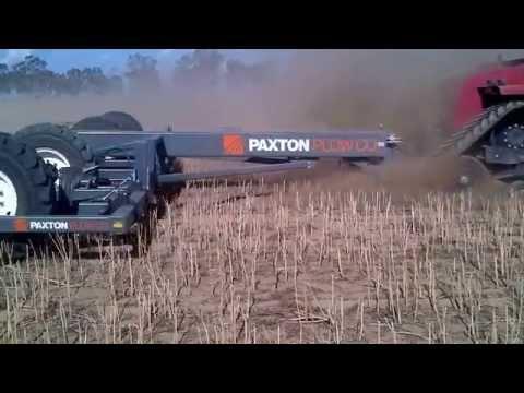 SR7 Series Soil Renovator