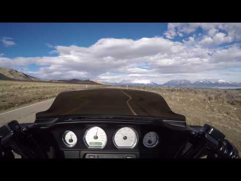 Rush Valley Ride