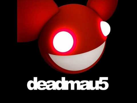 Deadmau5 - Clockwork