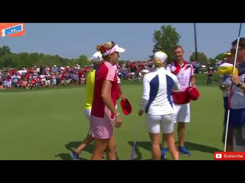 Maria SHARAPOVA vs Zarina DIYAS Highlights HD SHENZHEN 2018
