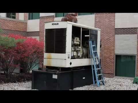 Loftin Equipment Co. Cooling System Maintenance