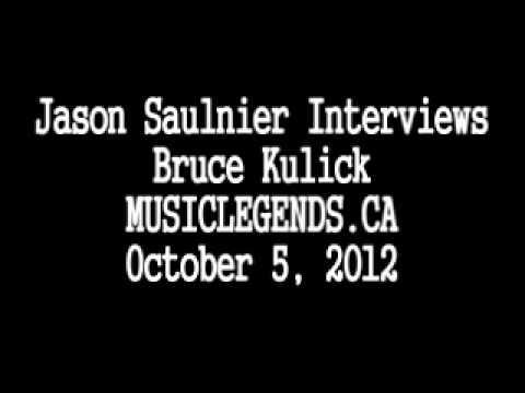 Bruce Kulick Interview 2012 - Kiss