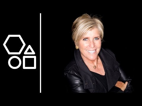 Personal Finance with Suze Orman | AOL BUILD