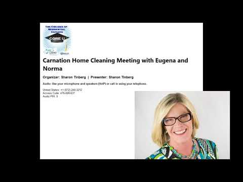 Owner, Field Manager interview-Consistent cleaning process and one-on-ones most important