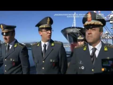 Mafia Italiana - Ndrangheta crónica de la mafia calabresa