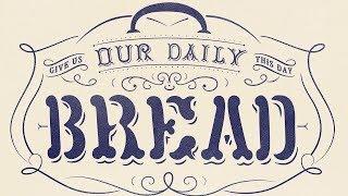 Daily Slice of BREAD Jeremiah 12
