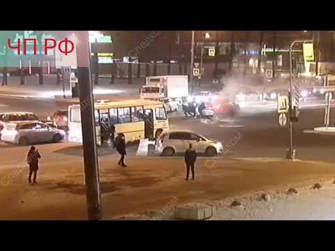 Боевики в Питере,  ограбление!