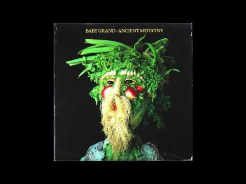 Baby Grand - Ancient Medicine (Prog Rock) (1978) (Full Album)