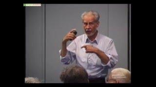 Prof. Dr. Jörg Spitz: Ernährung und Sport für ein Leben in Gesundheit