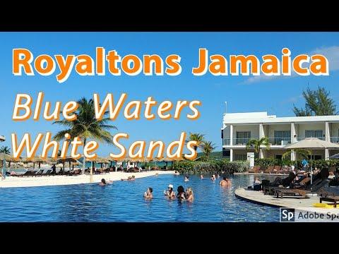 Royalton White Sands And Royalton Blue Waters Jamaica