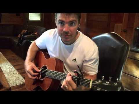 Withdrawals - Tyler Farr (Beginner Guitar Lesson)