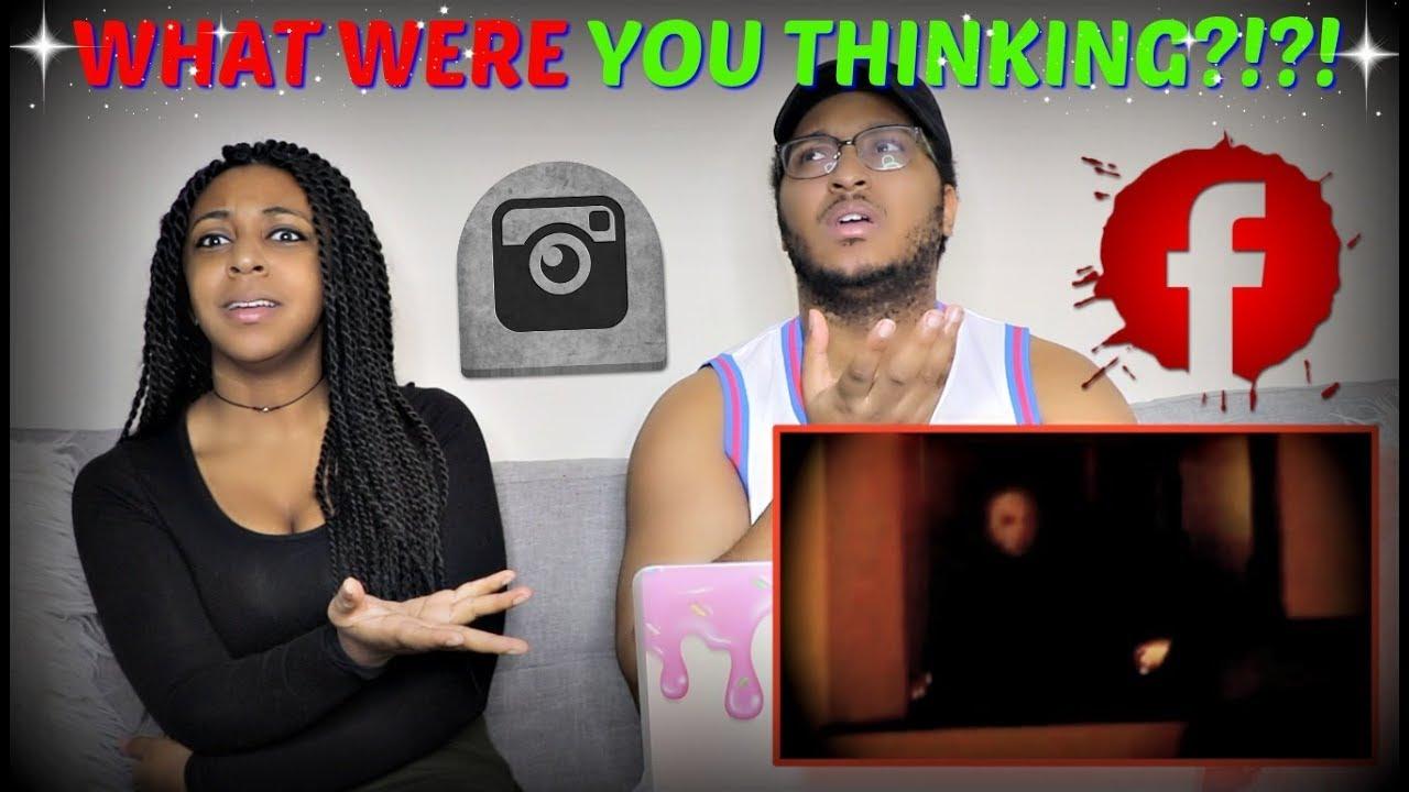 Mr Nightmare 3 True Scary Social Media Horror Stories Reaction Youtube Nightmare and jasmine just showed. mr nightmare 3 true scary social media horror stories reaction