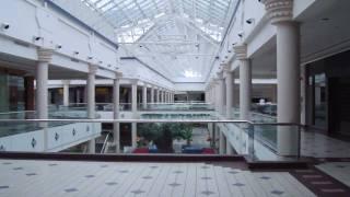 Dead Mall : irondequoit Mall Medley Centre Rochester NY