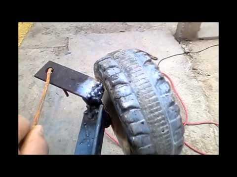 Como construir un go kart martinez paso a paso youtube - Como hacer un estor enrollable paso a paso ...