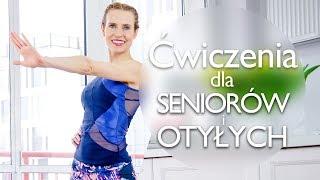 Ćwiczenia dla otyłych i seniorów 60 +