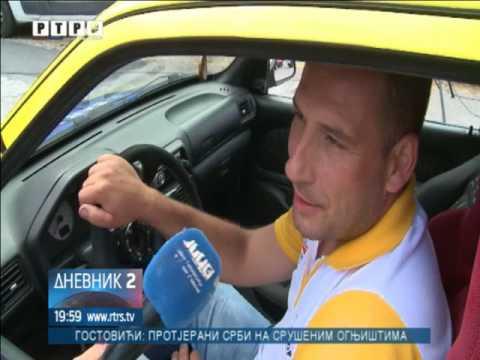 """Završen trodnevni auto-reli """"Kozara- Sutjeska"""""""