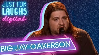 Download Big Jay Oakerson - Lesbian Hand Job Mp3 and Videos