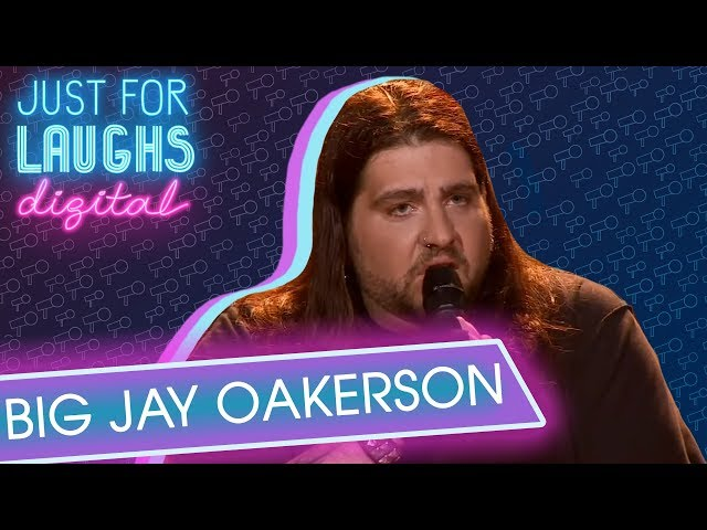 Big Jay Oakerson - Lesbian Hand Job
