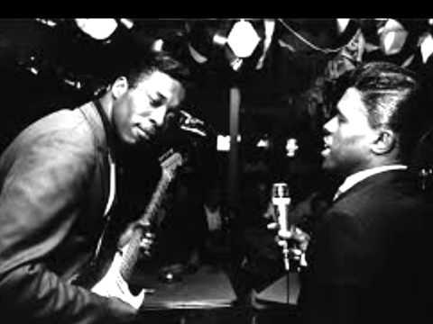 Buddy Guy & Junior Wells-I'm In The Mood mp3