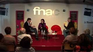 Rencontre : La représentation de Freud et la psychanalyse au cinéma - (1/2) - Fnac Paris Forum